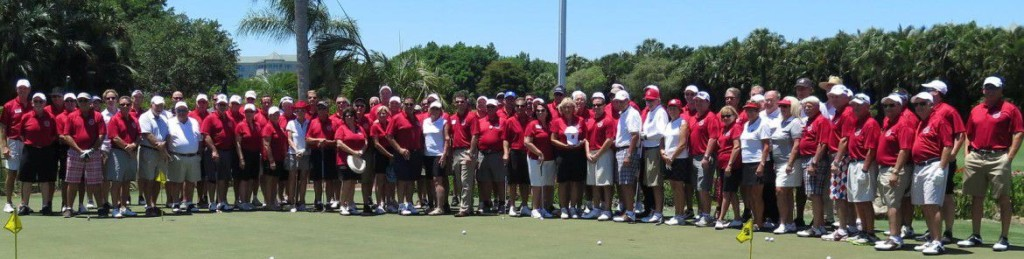Annual Naples Buckeyes Golf Tournament