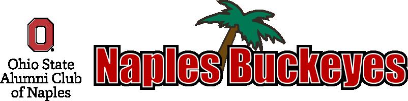 2018 Naples Buckeyes Logo Update