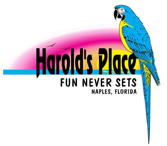 harolds place logo