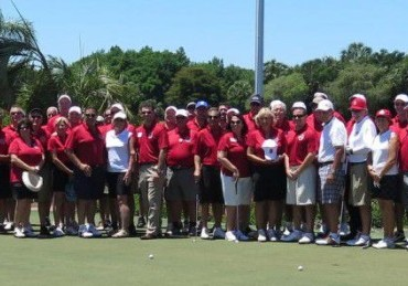 Annual Naples Buckeyes Golf Tournament